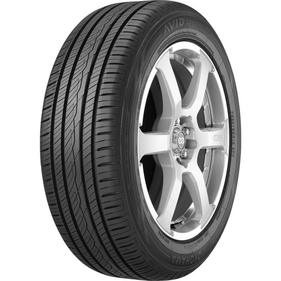 205/65-16 YOKOHAMA AVID ASCEND 95H Tires - Walmart.com