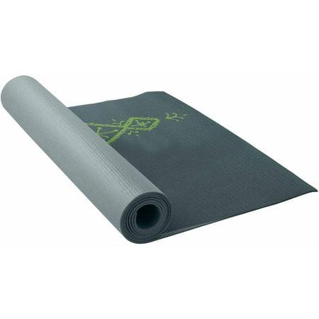 Lotus Printed 5mm Yoga Mat