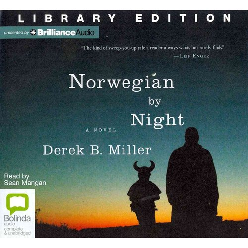 Norwegian by Night: Library Edition