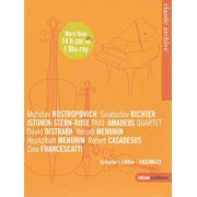 Classic Archive Collectors Edition Vol 3: Ensemble [Blu-ray] by