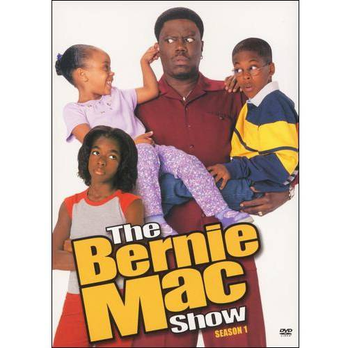 The Bernie Mac Show: Season One (Full Frame)