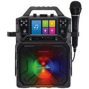 Karaoke Usa™ Karaoke Usa™ Portable Mp3g Karaoke Player With 4.3-inch Tft Digital Color Screen