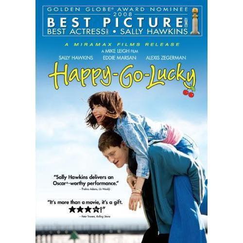 Happy-Go-Lucky (Widescreen)