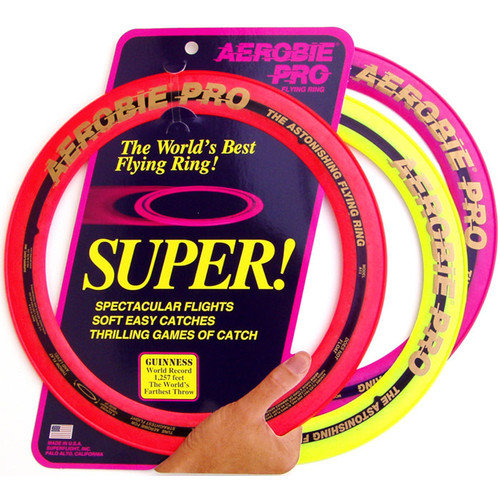 AerobieToys 13'' Pro Flying Ring