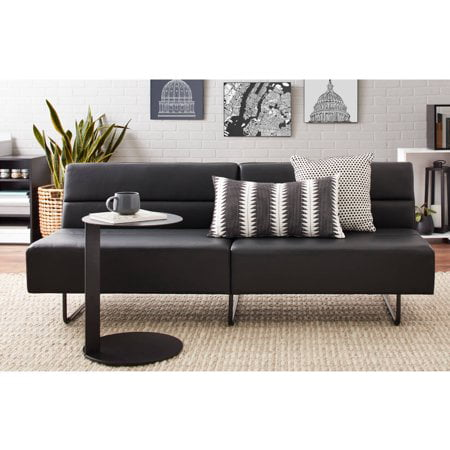 Mainstays Modern Elegance Fulton Sofa Bed, Multiple Colors ()