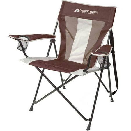 Ozark Trail Tension Camp Chair Walmart Inventory Checker