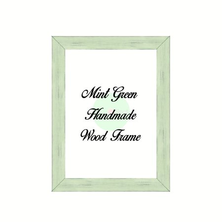 Wholesale Photo Frames (Mint Green Barnwood Wholesale Farmhouse Shabby Chic Distressed Wood Picture)