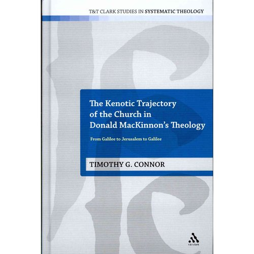 kenotic theology