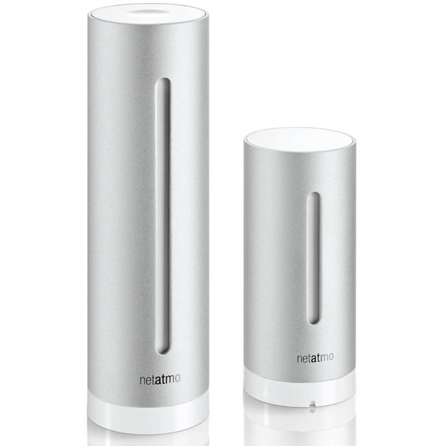 NETATMO Weather Station by Netatmo