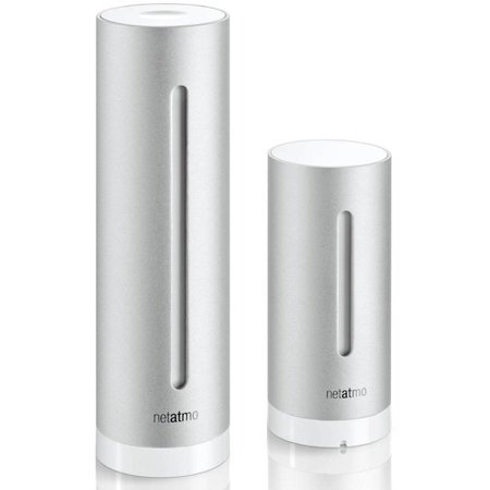 Netatmo LLC Netatmo Weather Station