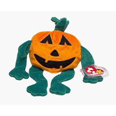 ty beanie babies pumkin' - pumpkin](Halloween Pumkin Carving Ideas)