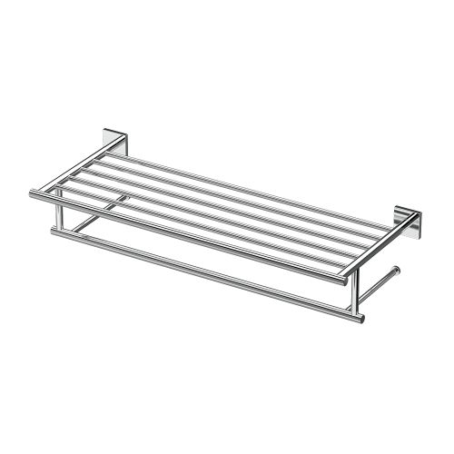 """Gatco 4057 Elevate 26"""" Wall Mounted Towel Rack by Gatco"""