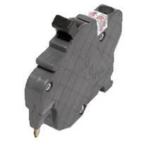 Connecticut Ubif Standard Thin Type Nc Circuit Breaker  120 V  15 A  1 Pole  10000 A