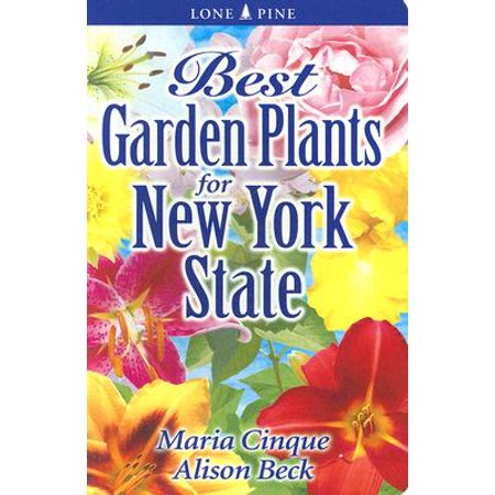 Best Garden Plants for New York State