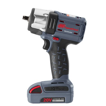 Ingersoll Rand W5132 Iqv20 Volt 3 8 Impact Wrench  Bare Tool