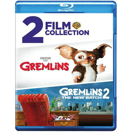 The Gremlins Set (Blu-ray) - Gremlins Spike