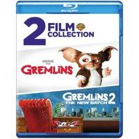 The Gremlins Set (Blu-ray)