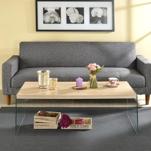 FHT Millenial Collection Upton Coffee Table
