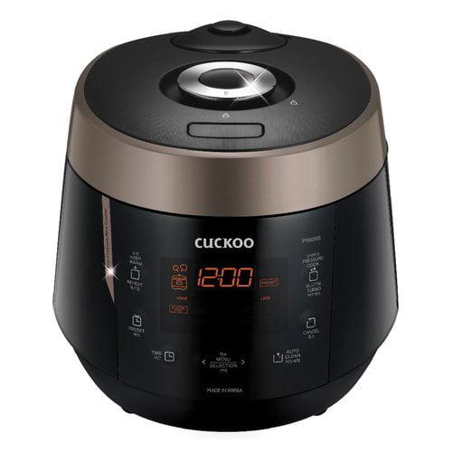 Cuckoo Electronics 1.5-Quart Electric Rice Cooker