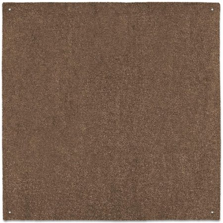 Outdoor Turf Rug Brown Tan 10 X 10 Several Other