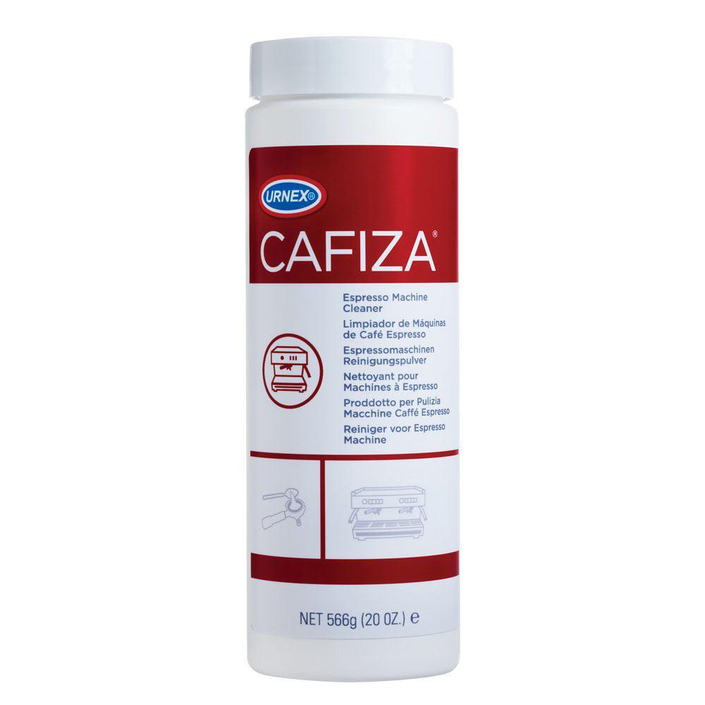 Cafiza Professional Espresso Machine Cleaning Powder 566 grams by