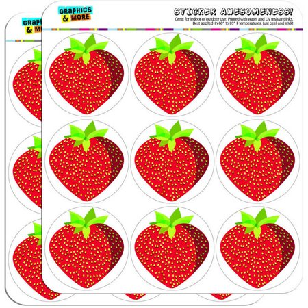 Strawberry 18 2