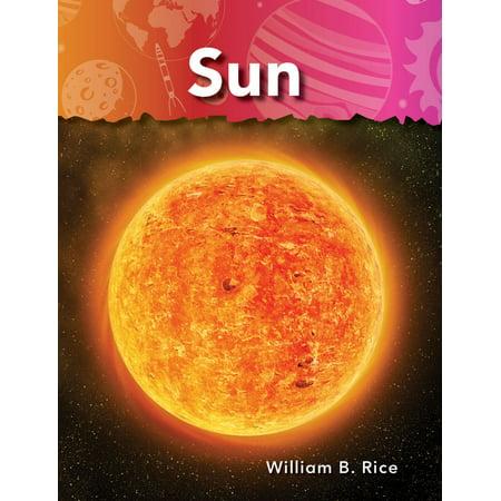 Sun - eBook