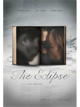 "The Eclipse - movie POSTER (Style A) (27"" x 40"") (2009)"