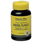 ImmunACE Nature's Plus 60 Tabs