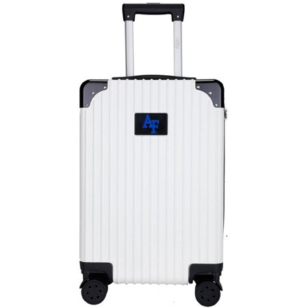 Air Force Falcons 21'' Premium Carry-On Hardcase - No