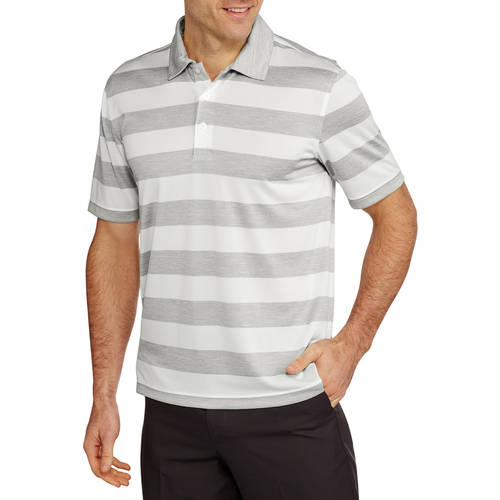 George Men's Performance Polo by