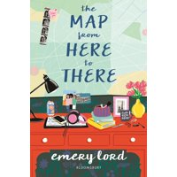 The Map from Here to There (Hardcover)
