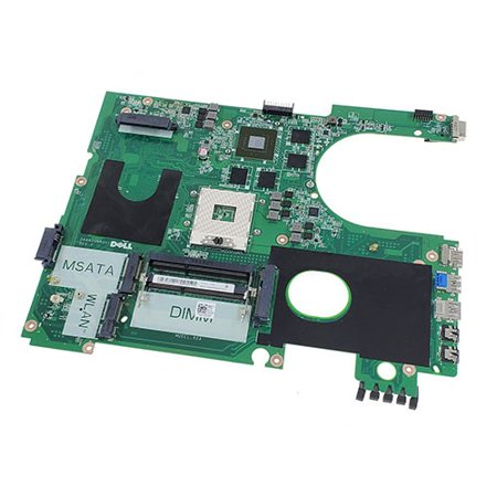 NEW Dell Inspiron 17R SE 7720 N7720 Laptop motherboard w Nvidia Graphics 72P0M