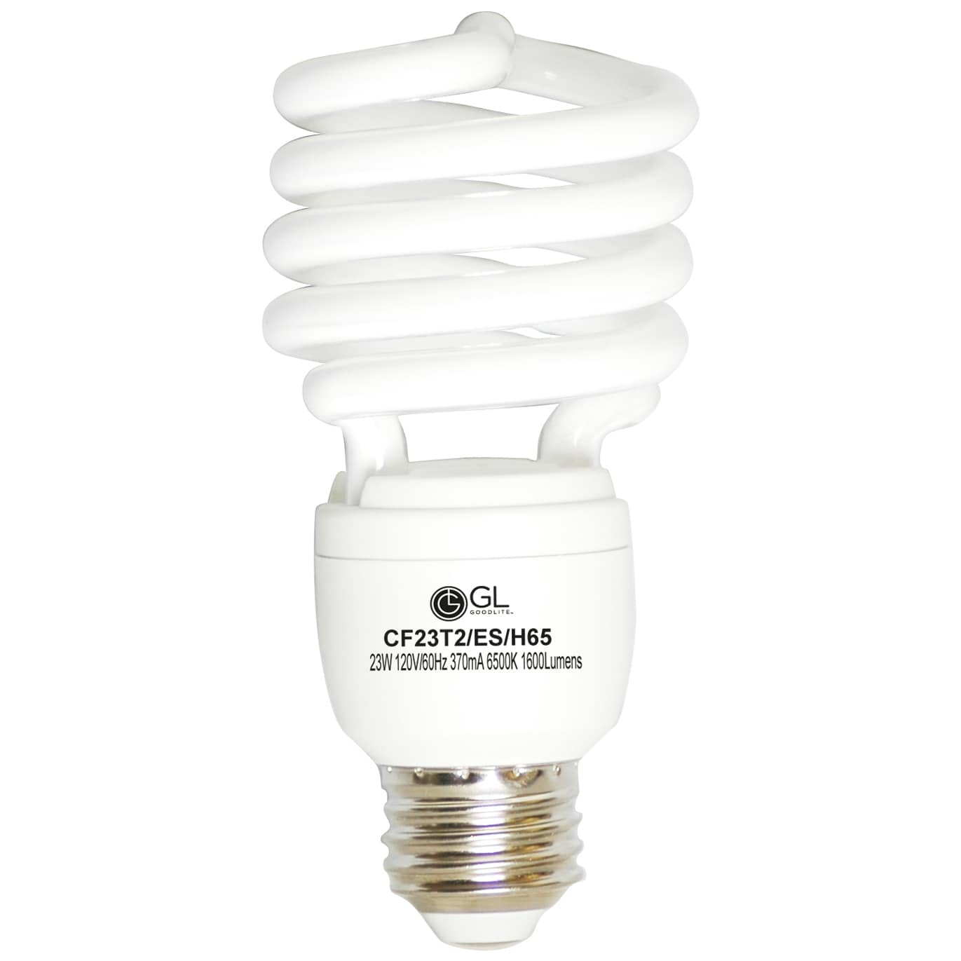 Goodlite  G-10850 23-watt CFL 100-watt Replacement 1620-l...