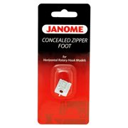 Janome Top-Load - Concealed Zipper Foot