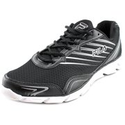 Fila T-MINUS Men US 11.5 Black Sneakers