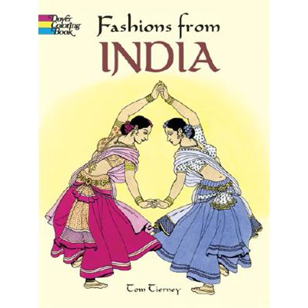 Fashions from India - Tom Costume