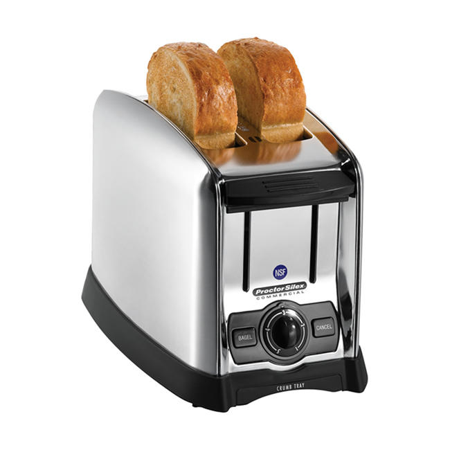 Toaster 2 Slot