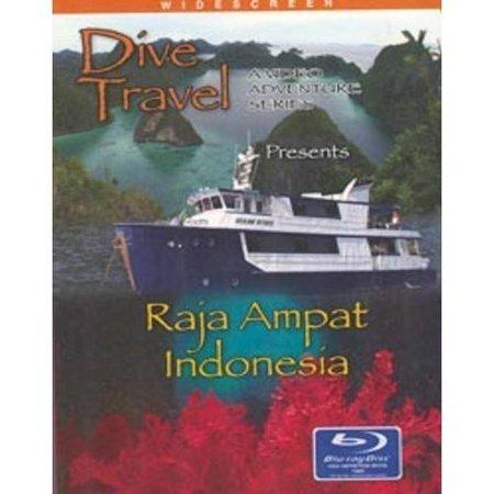 Raja Ampat - Indonesia (Blu-ray)