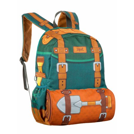 ZIPIT Adventure Backpack - Adventure Backpacks