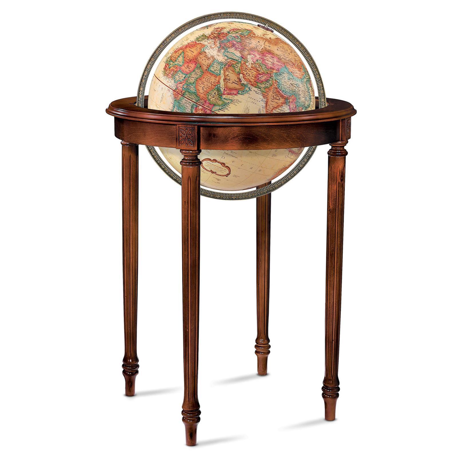 Replogle Regency 16-in. Diam. Floor Globe by Replogle Globes