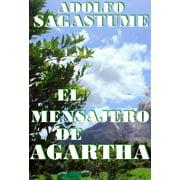 El Mensajero de Agartha - eBook
