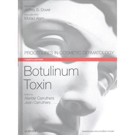 Botulinum Toxin  Procedures In Cosmetic Dermatology Series