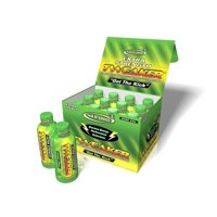 Tweaker Energy Shot, Sour Apple, 2 fl oz, 12 count
