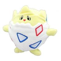 Pokemon Small Plush Togepi