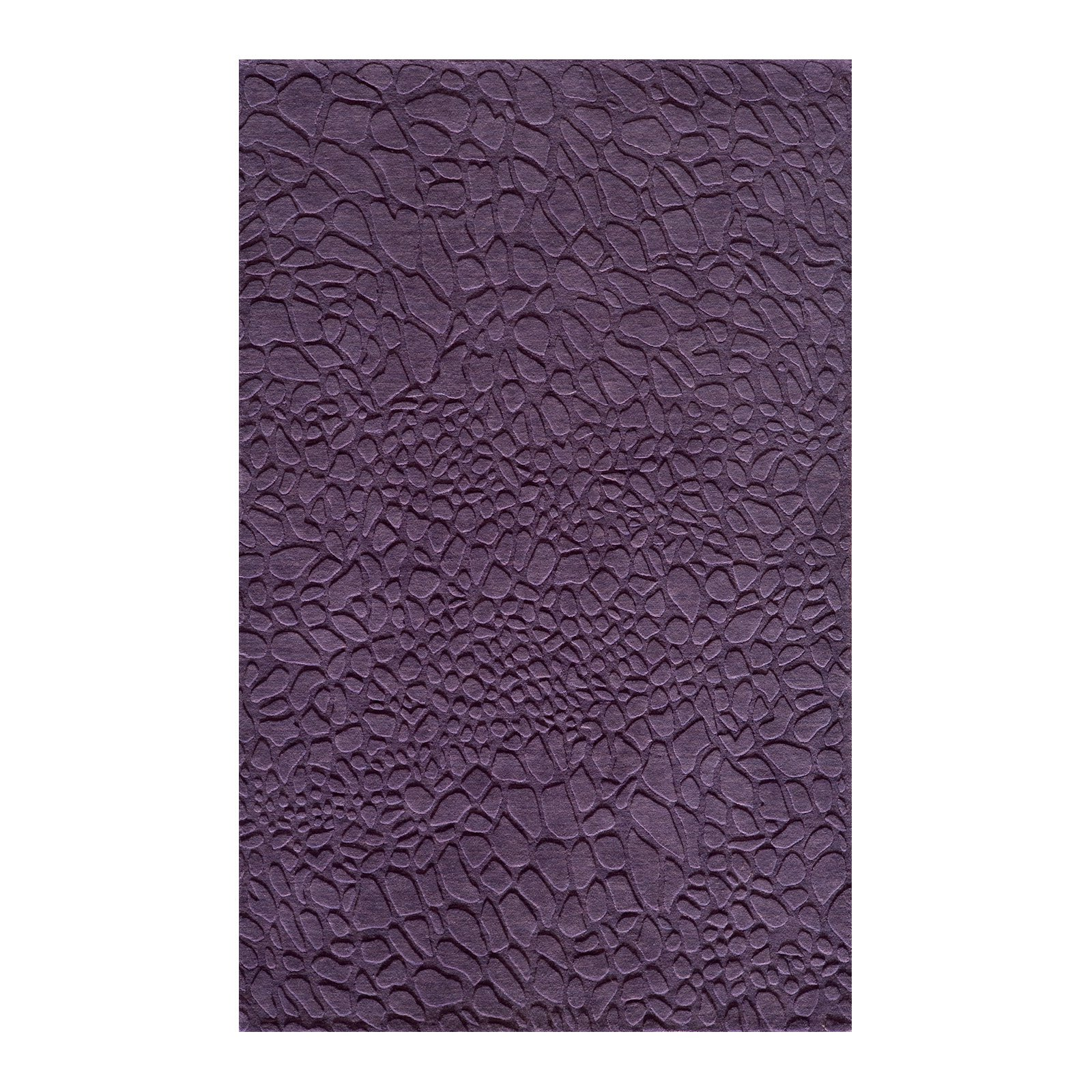 Momeni Gramercy GM-11 Area Rug - Purple