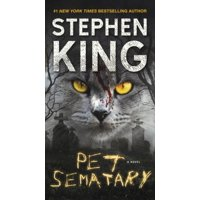 Pet Sematary (Hardcover)