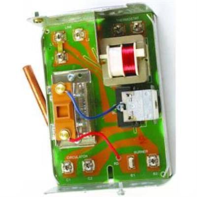 Honeywell L8148A1017 High Limit Aquastat Relay