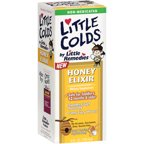Little Remedies For Noses Saline Spray Drops 1 Fl Oz
