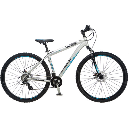 """Mongoose Snarl 29"""" Men's Mountain Bike"""